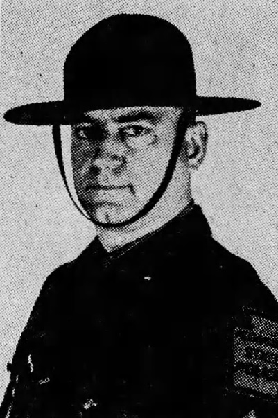 Sergeant Edward William Gundel | Pennsylvania State Police, Pennsylvania