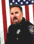 Officer William Blea Grijalva | Oakland Police Department, California