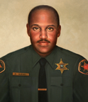 Deputy Darryn Leroy Robins | Orange County Sheriff's Department, California