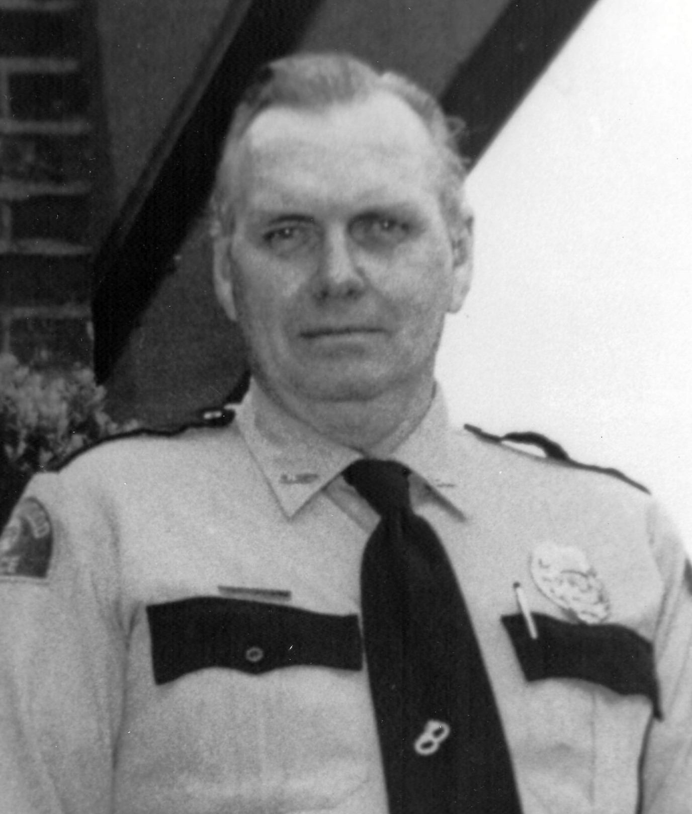 Chief of Police Thomas W. Hall | Northwood Police Department, Ohio