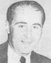 Detective Bernard L. Halperin   Chicago Police Department, Illinois
