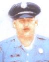 Sergeant Waymond Halsey | Roanoke Police Department, Alabama