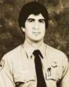 Wildlife Officer Estevan Ortiz Escobedo   Arizona Department of Game and Fish, Arizona
