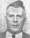 Sheriff Ralph J. Hansen   Ransom County Sheriff's Department, North Dakota
