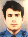 Police Officer Nicholas R. DeMutiis | New York City Police Department, New York