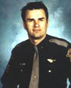 Sergeant William G. Paterson | Lake County Sheriff's Department, Indiana