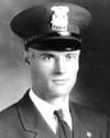 Police Officer James C. Harrelson | Detroit Police Department, Michigan