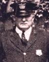Police Officer Forest J. Harris   Birmingham Police Department, Alabama