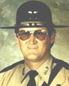 Patrolman Mark O. Harris | Oklahoma Lake Patrol, Oklahoma