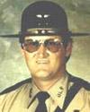 Patrolman Mark O. Harris | Oklahoma Lake Patrol, Oklahoma