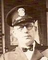 Patrolman Noah Franklin Harrison   North Platte Police Department, Nebraska