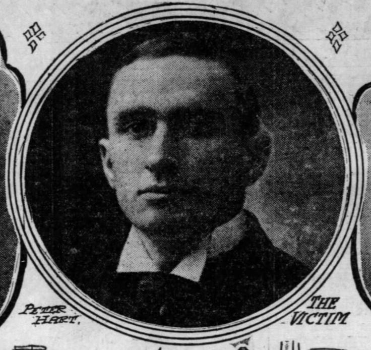 Patrolman Peter M. Hart | Chicago Police Department, Illinois