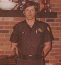 Deputy Marshal Richard E. Hart | Firestone Police Department, Colorado
