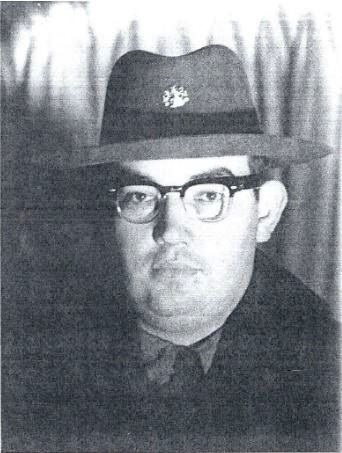 Patrolman Harry F. Hartman, Jr. | East Pennsboro Township Police Department, Pennsylvania