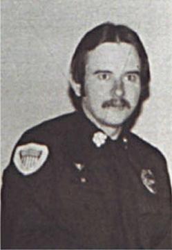 Police Officer Charles David Hartman | Lee's Summit Police Department, Missouri