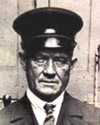 Chief of Police Harry S. Hartman | Columbia Borough Police Department, Pennsylvania