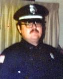 Police Officer Harold Michael Harvey | Aiken Department of Public Safety, South Carolina
