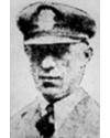 Sergeant Charles Monroe Hash | Tennessee Highway Patrol, Tennessee