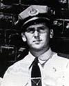 Patrolman Joseph C. Hause | Claremore Police Department, Oklahoma
