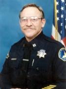 Captain Michael Wayne Tracy | Palos Verdes Estates Police Department, California