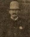 Patrolman Thomas P. Hawkins   Louisville and Nashville Railroad Police Department, Railroad Police