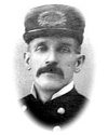 Captain Charles A. Hawley | Denver Police Department, Colorado