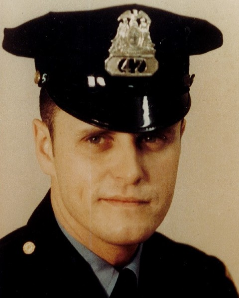 Sergeant John Charles Hawley | Elmira Police Department, New York