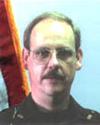 Sergeant John Edward Holbrook   Clarkston Police Department, Georgia