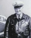 Patrolman Irwin Francis