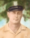 Conservation Officer Loyd C. Hays | Alabama Department of Conservation and Natural Resources - Wildlife and Freshwater Fisheries, Alabama