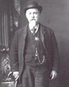 Marshal John Henry Hays | Troy Police Department, Idaho