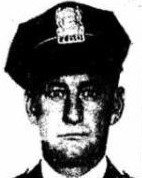 Patrolman George W. Heaney | New Orleans Police Department, Louisiana