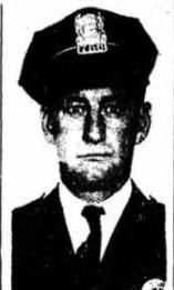 Patrolman George W. Heaney   New Orleans Police Department, Louisiana