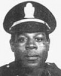 Police Officer George Dawson | Atlanta Police Department, Georgia