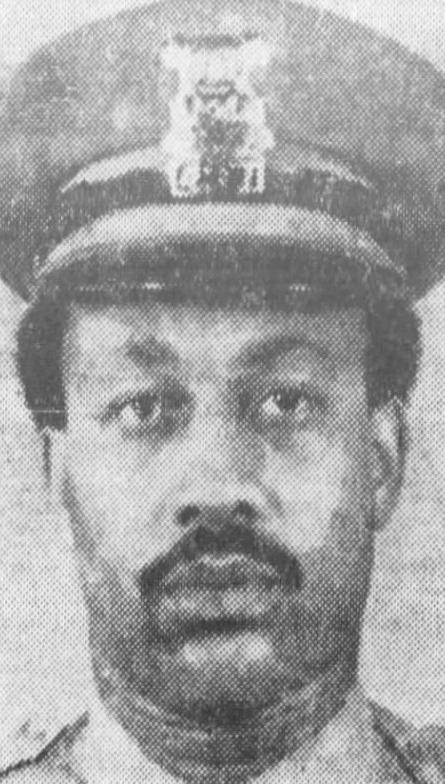 Deputy Sheriff Henry C. Henderson | Wayne County Sheriff's Department, Michigan