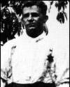 Deputy Sheriff Wilber W. Hendrickson | Dade County Sheriff's Department, Florida