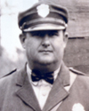 Patrolman Edward M. Hennecy | South Carolina Highway Patrol, South Carolina