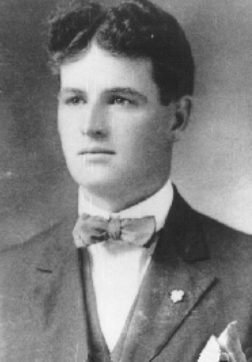 Private John F. Henry | Pennsylvania State Police, Pennsylvania