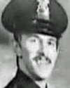 Patrolman Russell Allen Herrick | Burton Police Department, Michigan