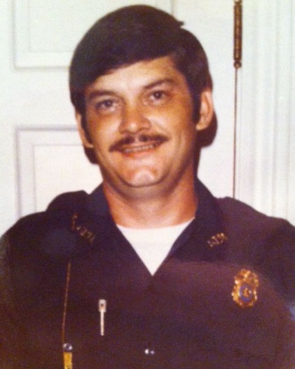 Deputy Sheriff Melvin P. Brown, Jr. | Leflore County Sheriff's Department, Mississippi