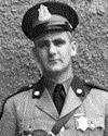Patrolman Alfred A. Hewett | Massachusetts State Police, Massachusetts