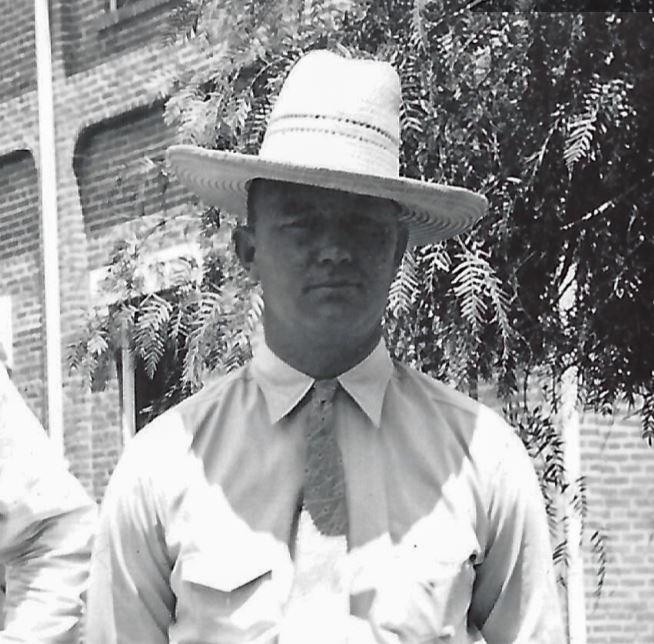 Deputy Sheriff Jack Hickox | Pinal County Sheriff's Office, Arizona