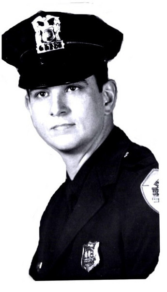 Police Officer Dennis Earl Hill | Des Moines Police Department, Iowa