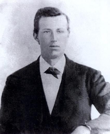 Deputy U.S. Marshal Leonidus S.