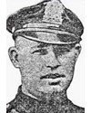 Policeman William Bunker Hinchcliff | Philadelphia Police Department, Pennsylvania