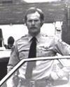 Patrolman Jesse Joe Hittson   Yreka Police Department, California
