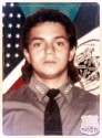 Police Officer Christopher G. Hoban | New York City Police Department, New York