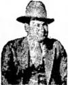 Deputy Sheriff Gerald Orvin Hodge | Ottawa County Sheriff's Office, Oklahoma