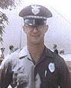 Police Officer Thomas Allen Hodges, Jr. | Metro-Dade Police Department, Florida