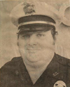Sergeant Ed Holcomb, Jr. | Conroe Police Department, Texas